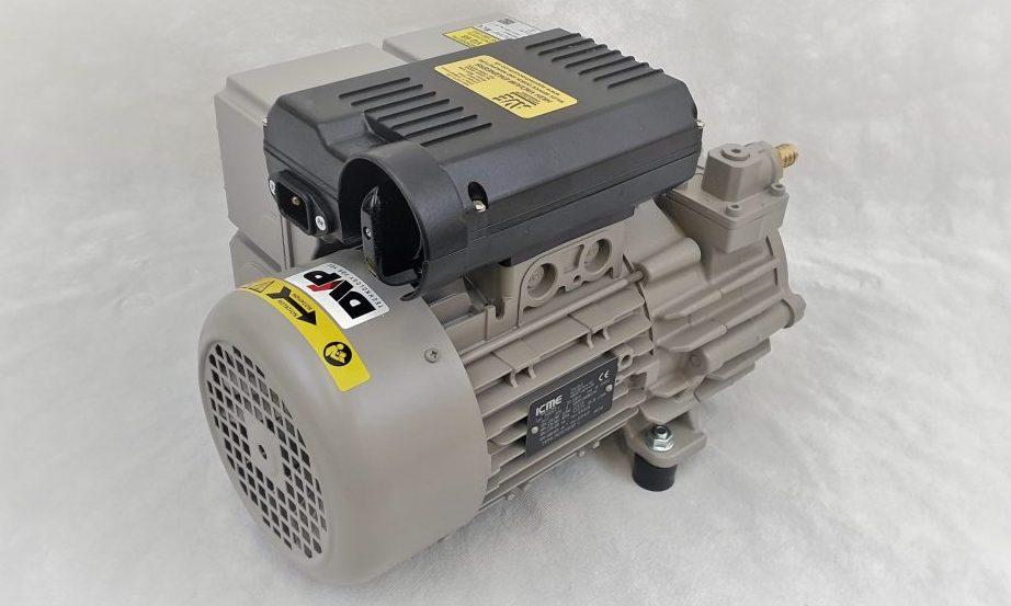 vacuum pump sales