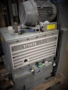 vacuum pump services